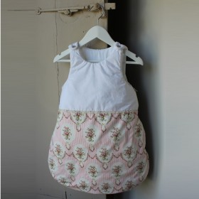 Baby Sleeping Bag Petit Bouquet