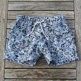 Swimming Trunks Pacific